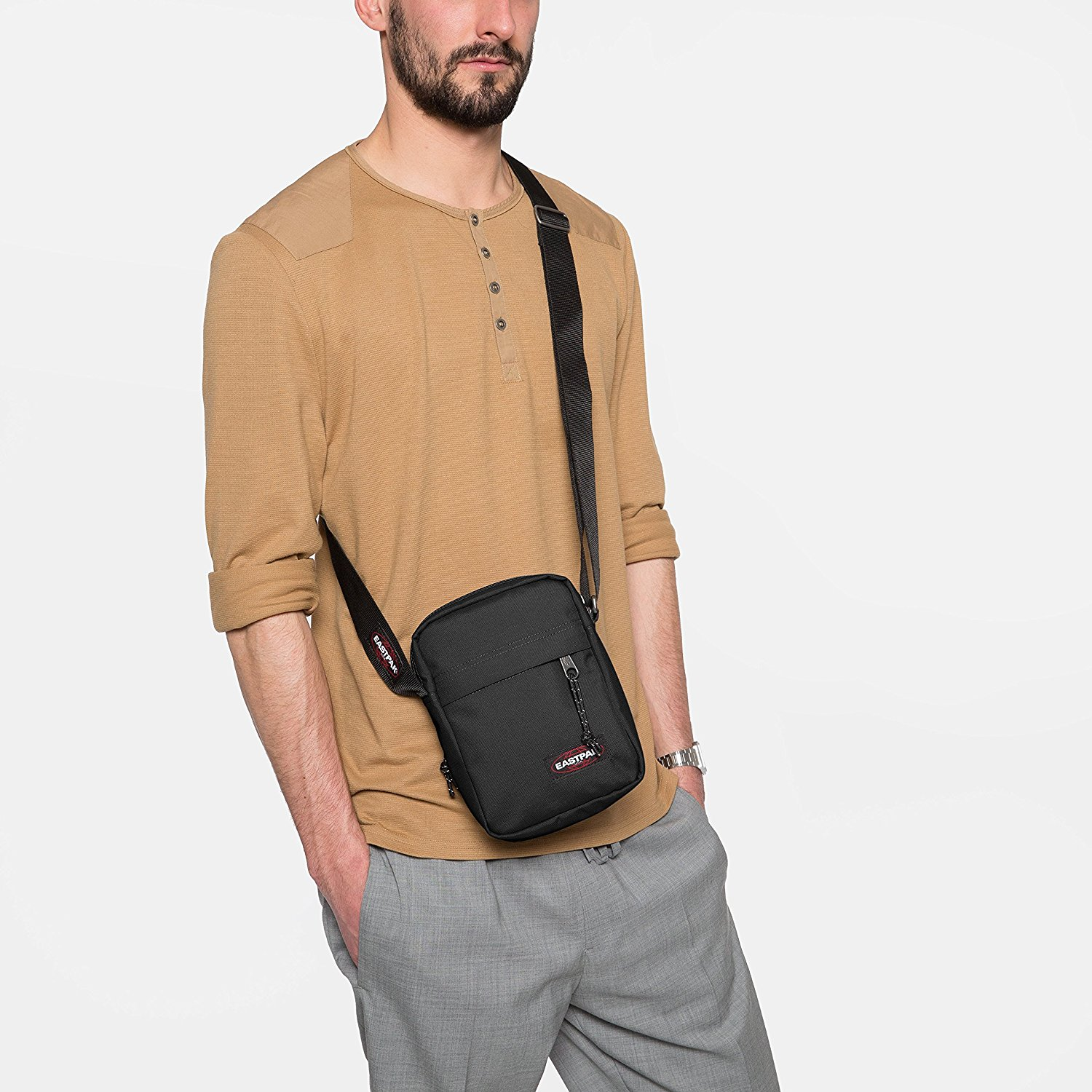 Sac bandoulière The One de chez EastPak
