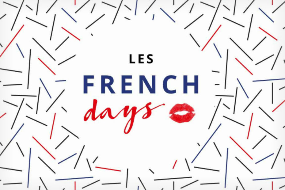 French Days en France