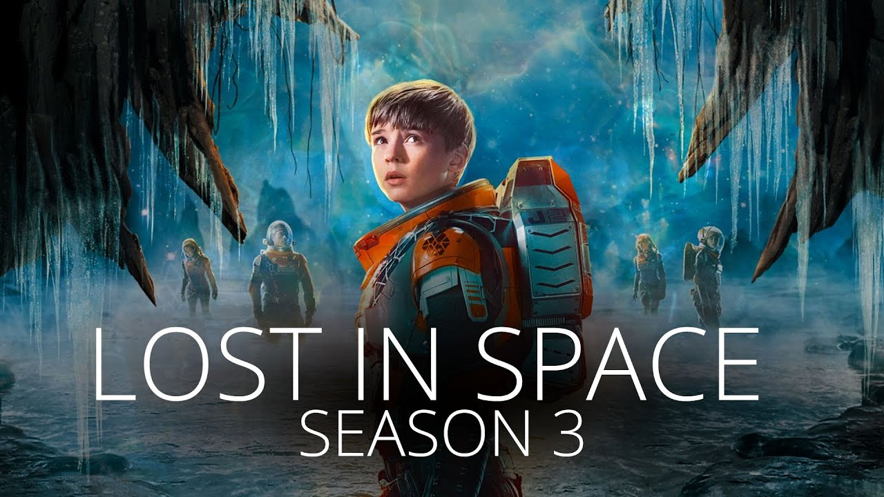 lost in space saison 3